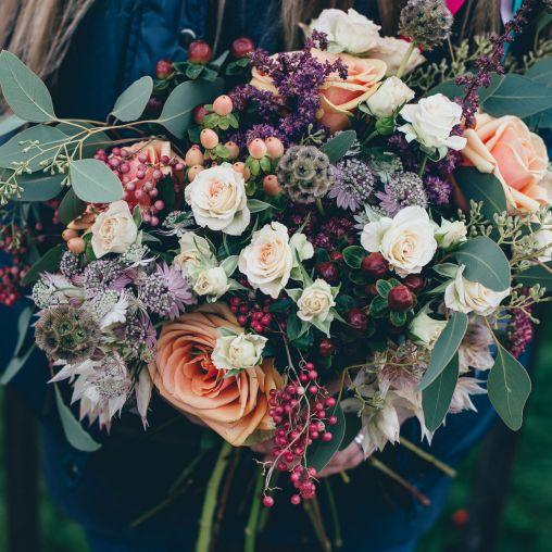 Servicios florales Funerarios Xinzo